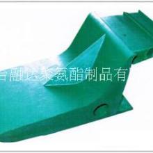 烟台融达聚氨酯清扫器定制生产 刘海亮 13963806510批发
