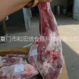 销售进口冷冻食品猪肚 猪脚 猪耳