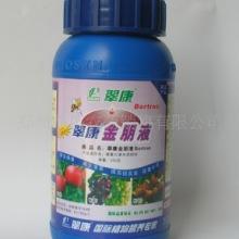 翠康雅冉金硼液进口硼防烂花提高授粉率防治果树小叶病
