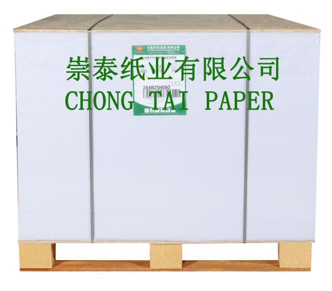 长期供应地龙双胶纸 说明书纸 文化纸 道林纸 胶版纸 印刷纸 书刊纸 正大度特规分切纸 包物流运送