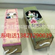 黑龙江木盒纸盒酒盒包装打印机可以图片
