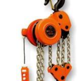 DHP群吊环链电动葫芦没有最好只有更好 DHP群吊电动葫芦厂家