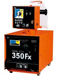 精炫CO2/350FX 气保焊机、二氧化碳焊机