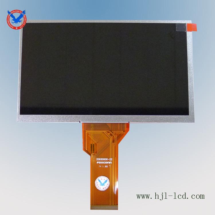 AT070TN94液晶屏 AT070TN94液晶屏