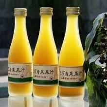 万寿果果汁