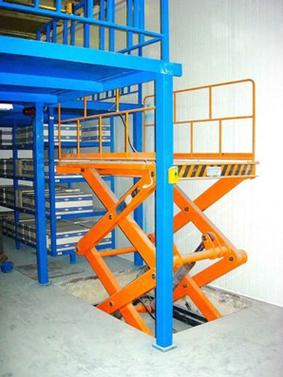山东升降货梯生产厂家 户外高空作业车供应商 升降货梯哪家好