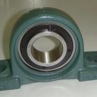 NSK带座外球面轴承型号UFLP309参数青岛瑞德源轴承有限公司