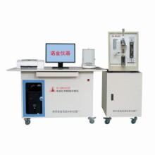 供应NJ-HW868D型电弧红外碳硫分析仪