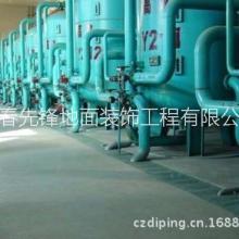 供应杭州环氧防腐地坪   美观耐用安全环保