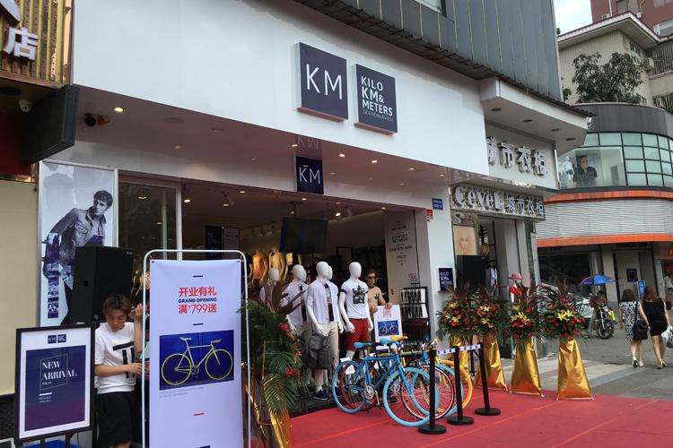 广州服装店装修货架 百余家连锁店销售