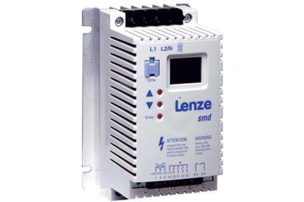 德国LENZE变频器