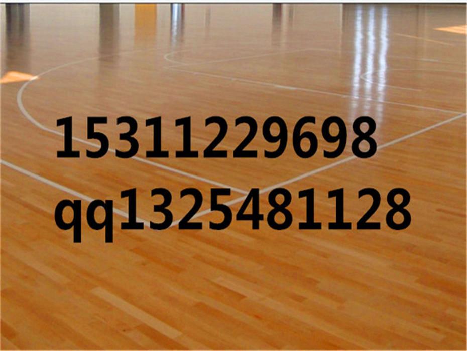 运动木地板图片/运动木地板样板图 (3)