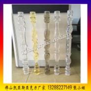 水晶立柱 有机玻璃制品图片