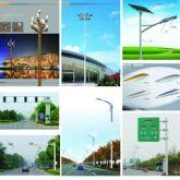 湖南永州 6米太阳能路灯价格