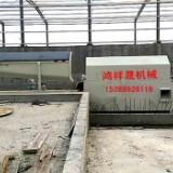 供应混凝土输送泵车配备砂石分离机(浆水搅拌回收装置)