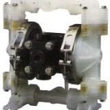 林肯气动隔膜泵85632