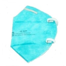 3M 9132防护口罩 医用口罩 防尘防病毒N95口罩