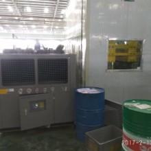 液压系统液压油如何冷却,用液压系统冷冻机