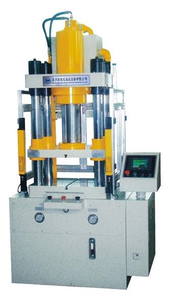 供应济南单柱油压机厂家 供应济南单柱油压机厂家、单柱油压