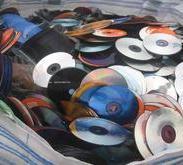 废旧光盘图片