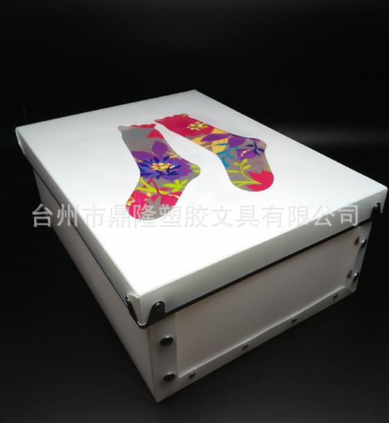 厂家直销收纳盒置物盒多层分类抽屉整理盒可叠加塑料鞋盒可组装 收纳盒 鞋盒