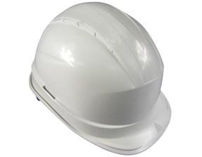 批发代尔塔 102008安全帽 电力施工安全帽 抗紫外线安全帽