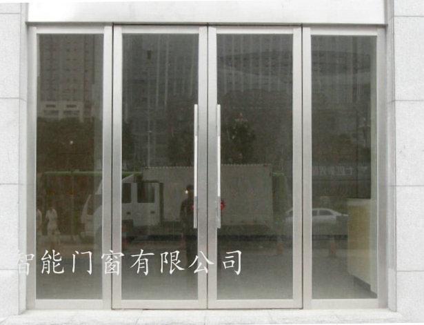 厂家定制不锈钢地弹门 大理地弹簧门厂家定制 大理地弹簧门设计