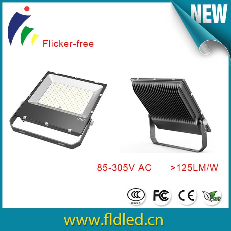 超薄LED 100W投光灯 10  50WLED泛光灯  LED泛光灯50W