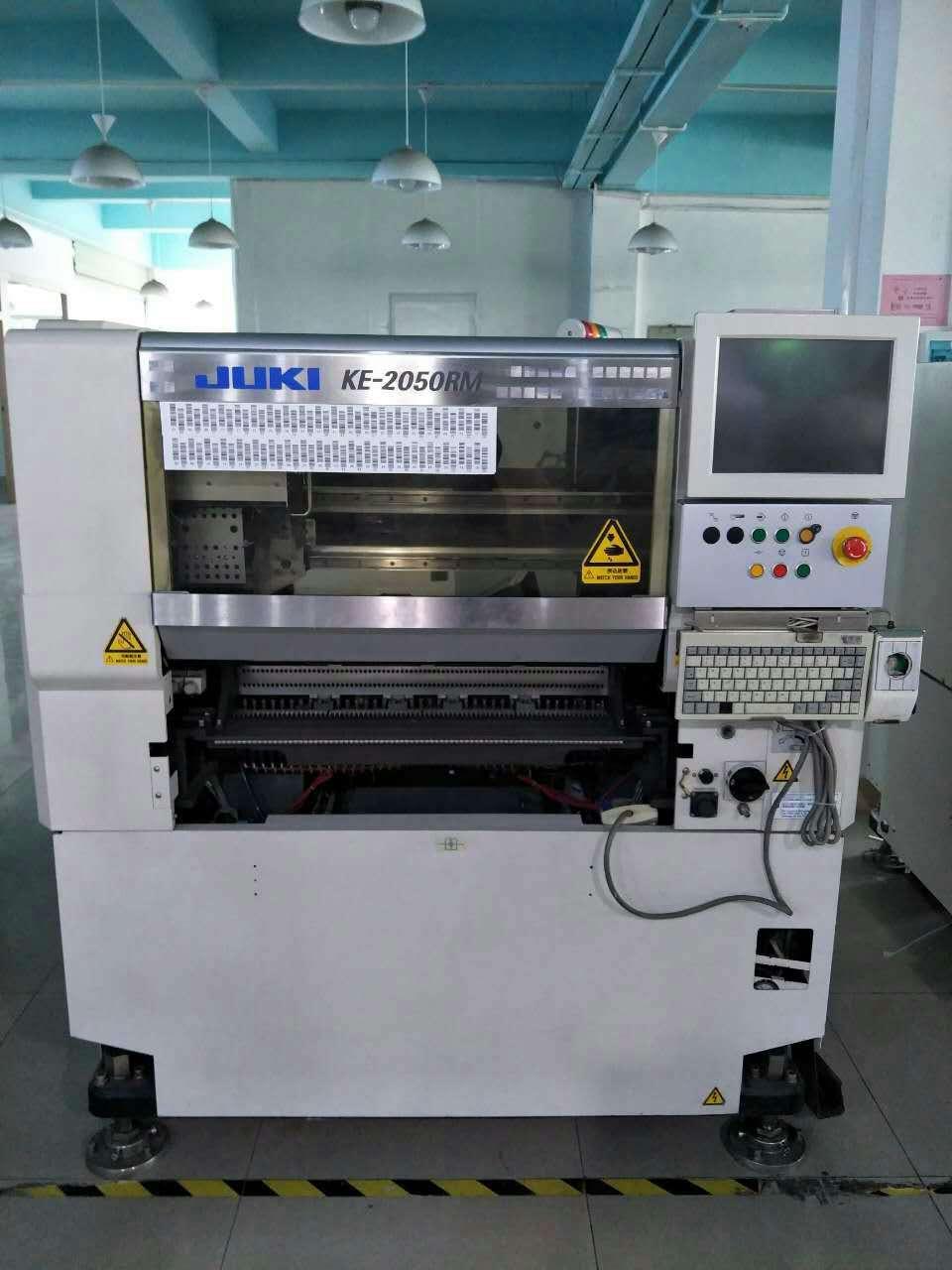 升级版中贴片机KE-2050RM