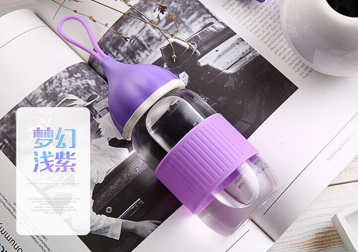 徐州厂家低价提供小艾玻璃杯订做批发