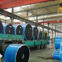 钢丝绳输送带 优质钢丝绳输送带批发 钢丝绳橡胶输送带厂家直销