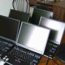 供应二手电脑回收 回收电脑 广州回收电脑供应商 大量回收二手电脑 供应广州回收电脑图片