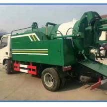 供应安徽六安吸污车怎么样 改装吸污车 三轮洒水车 抽粪车厂家
