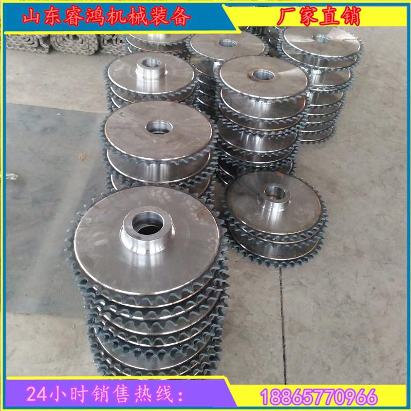 不锈钢链轮山东不锈钢链轮生产厂家规格型号齐全可按客户要求订做