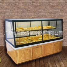 面包展示柜 面包柜厂家 烘焙柜