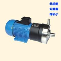 厂家供应20CQ-12P不锈钢磁力泵 CQ磁力泵 微型磁力泵