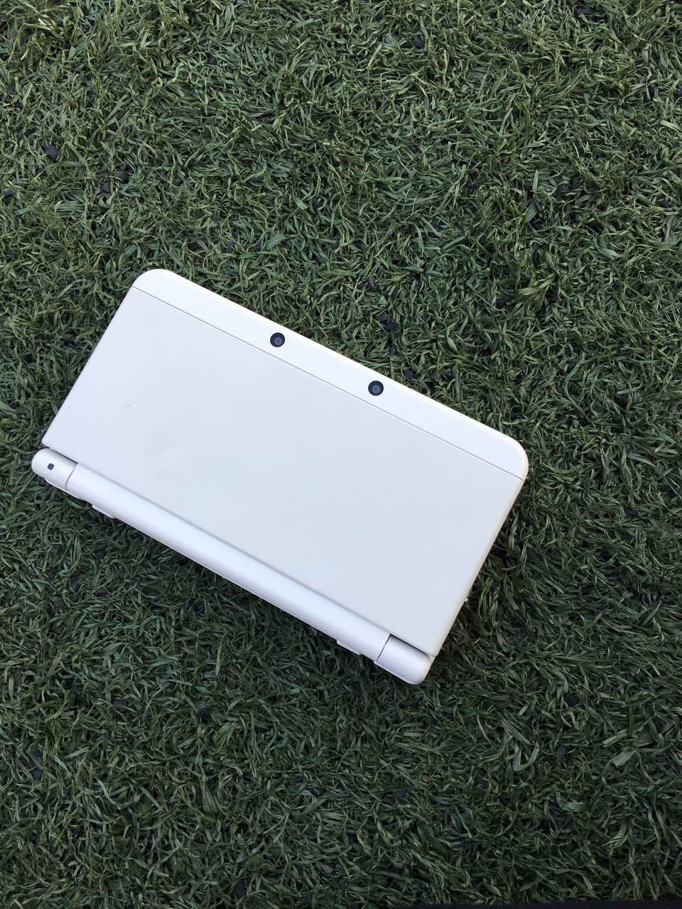 new 3dsll 游戏机 new 3ds 游戏机