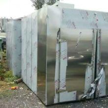 全不锈钢烘箱、两门两车烘箱、干燥箱、真空干燥箱批发