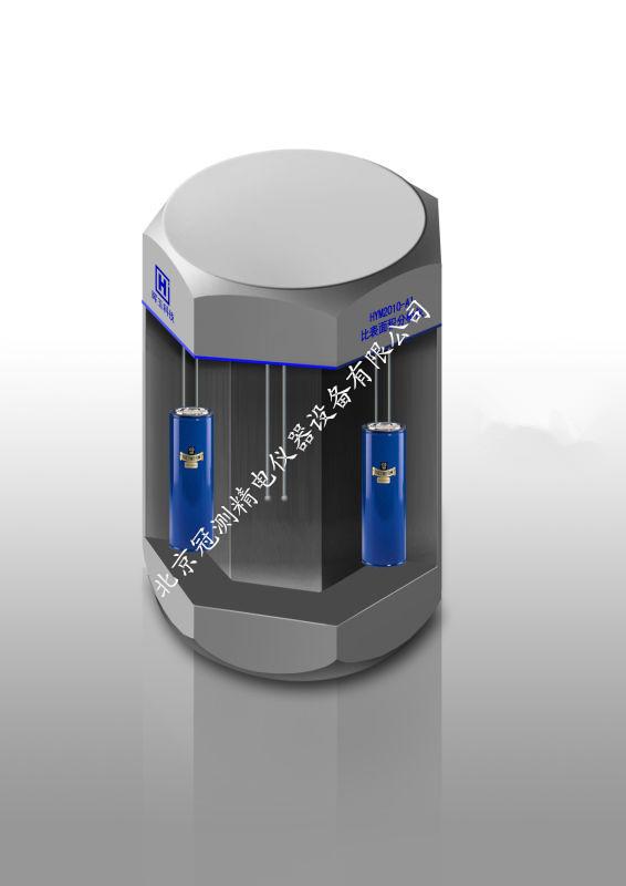 孔隙度测试仪 孔隙度的测量