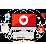 医院信息管理软件 新邦软件医院信息管理软件