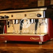TOUCH半自动咖啡机图片