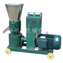 KL-200平磨颗粒饲料机广州水产颗粒饲料机批发
