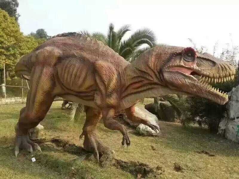福建恐龙商展活动道具出售  福建会自动叫恐龙展  商场恐龙展示