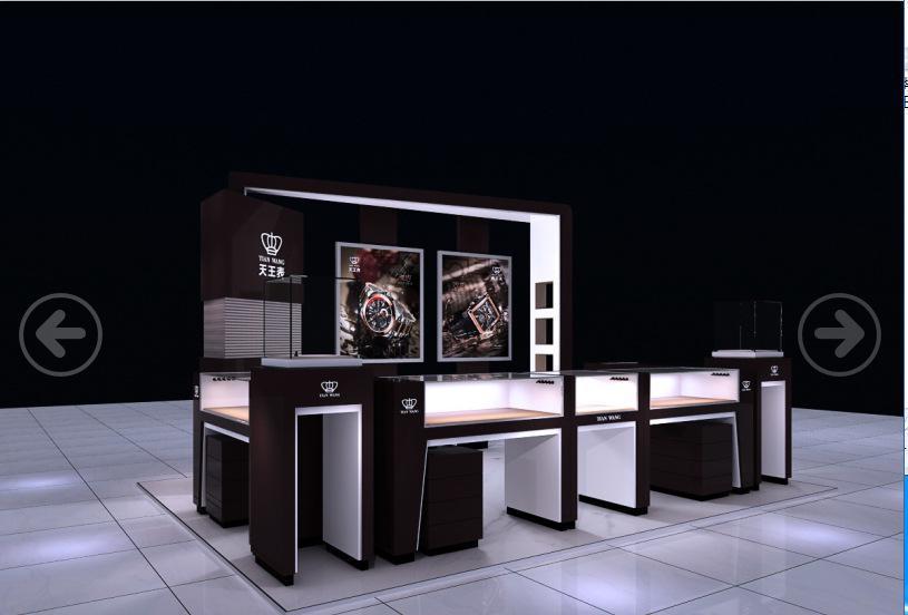 手表柜生产厂家、供应手表柜厂家直销、手表柜供应商
