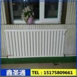 内蒙古呼伦贝尔钢制板式散热器GB 北京鑫圣通散热器厂家供应