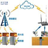 4G全网通工业路由器 良好的安全性稳定性 可申请样机测试HT-4726