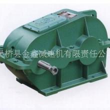 博山JZQ型齿轮减速机 现货供应 吴桥金鑫减速机
