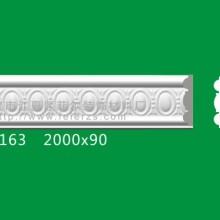 武汉精品石膏平线 石膏线条定做 石膏线条批发图片