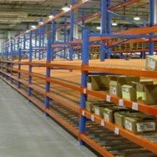 福州流利式货架定做批发供应价格