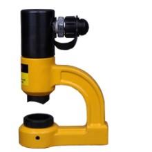 供应便携式液压打孔器 冲孔器厂家价格 便携式液压打孔器开孔批发  SYD-32便携式液压打孔器图片